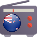 Radio NZ icon