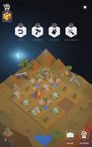 Age of 2048u2122: World City Building Games apkmr screenshots 7