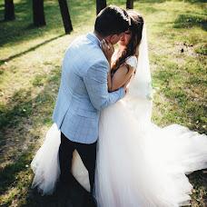 Wedding photographer Anastasiya Suprunyuk (suprunyukn). Photo of 13.02.2018