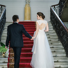 Photographe de mariage Anastasiya Podobedova (podobedovaa). Photo du 16.05.2019