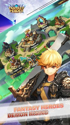 Fantasy Heroes: Demon Rising 1.9.1.1811151638.13 androidappsheaven.com 2
