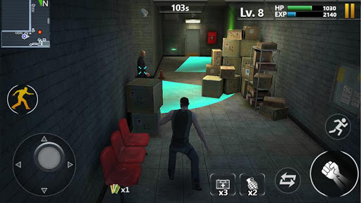Prison Escape 1.0.9 Screenshots 4