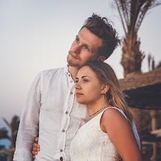 Wedding photographer Andrey Olkhovyy (Olhovyi). Photo of 30.05.2017
