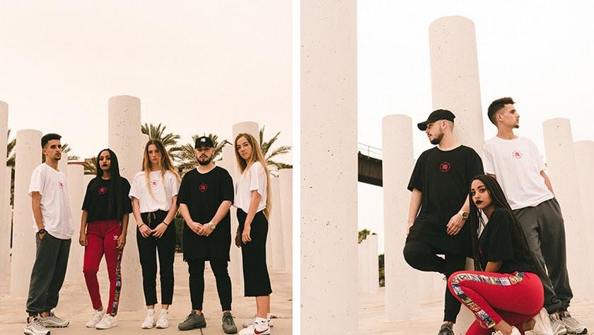 Doku.europe: cuando las revistas de moda ponen sus ojos sobre Almería