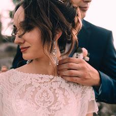 Wedding photographer Lena Piter (LenaPiter). Photo of 07.10.2017