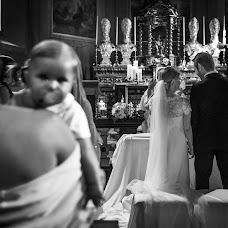 Fotografo di matrimoni Veronica Onofri (veronicaonofri). Foto del 08.02.2018