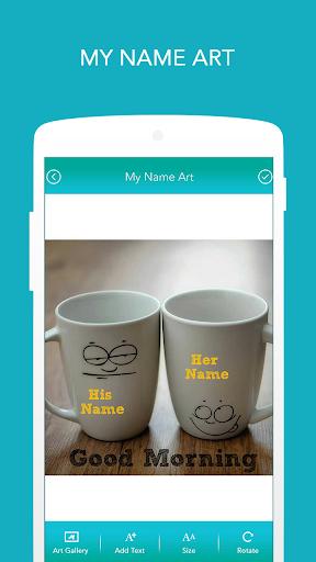 Name on Pics - Name Art 6.0 Screenshots 8