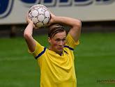 Mercato Pro League: Mathieu Troonbeeckx quitte le STVV pour la D1B et le Lierse