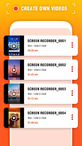Screen Recorder screenshot 4