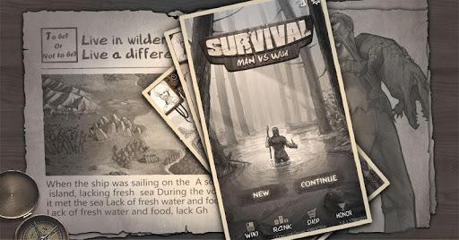 Survival: Man vs. Wild - Island Escape filehippodl screenshot 8