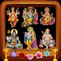 All God Aarti Sangrah Hindi Pauranik Katha Mantra icon