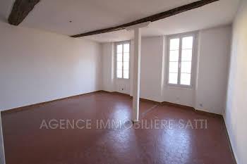 Appartement 47,58 m2