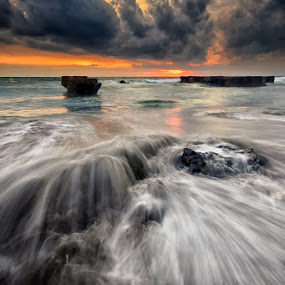 by Hendri Suhandi - Landscapes Weather