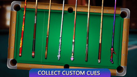 Billiard Pro: Magic Black 8 1.1.0 screenshot 2092975