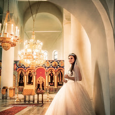 Wedding photographer Oleg Mamontov (olegmamontov). Photo of 30.12.2018