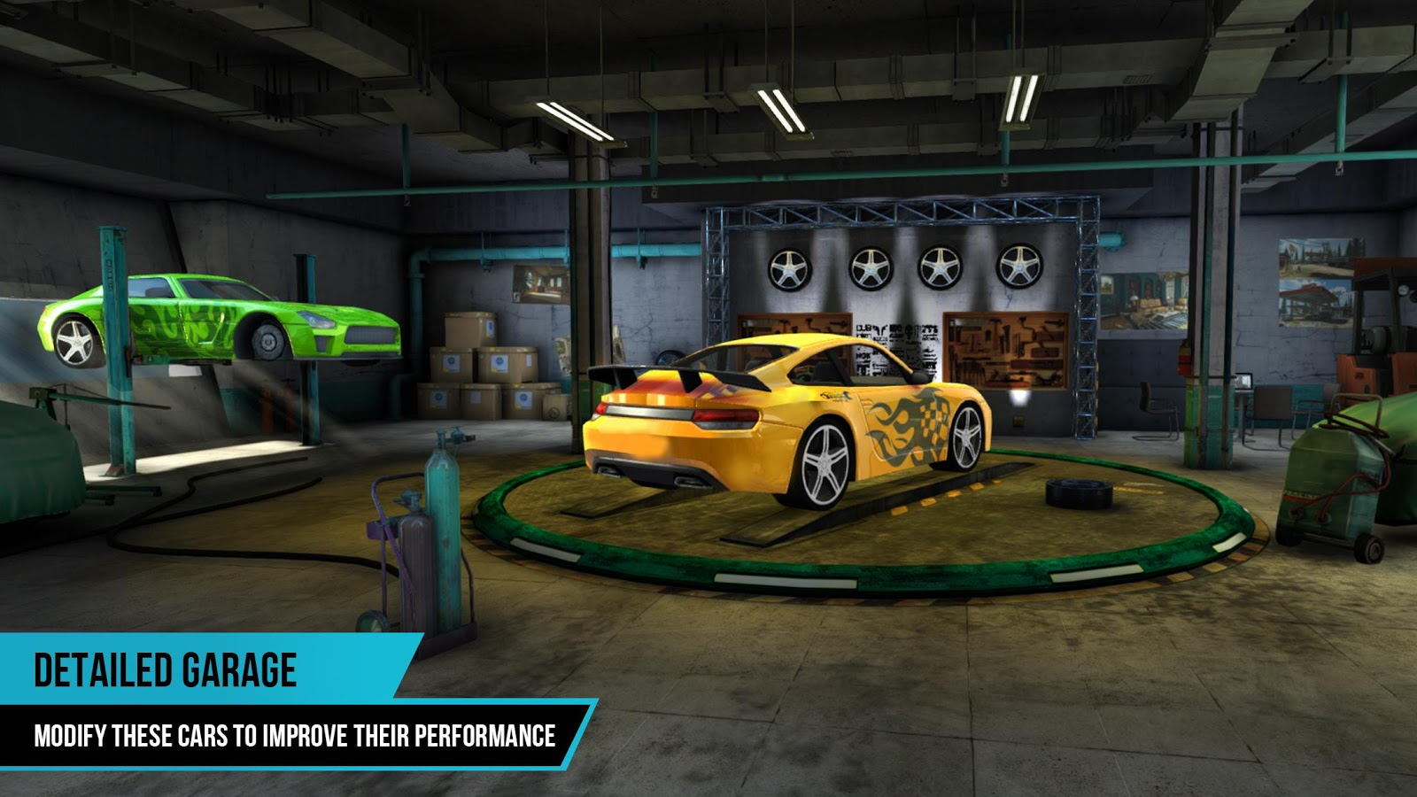 Car Mechanic Simulator Game Android Apps On Google Play