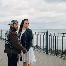Wedding photographer Denis Pavlov (pawlow). Photo of 27.10.2018