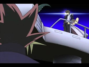 A Duel with Destiny, Part 2: Kaiba vs. Ishizu