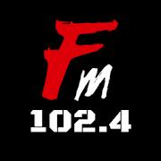102.4 FM Radio Online
