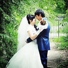 Wedding photographer Zamir Abdullaev (zaman). Photo of 18.05.2013