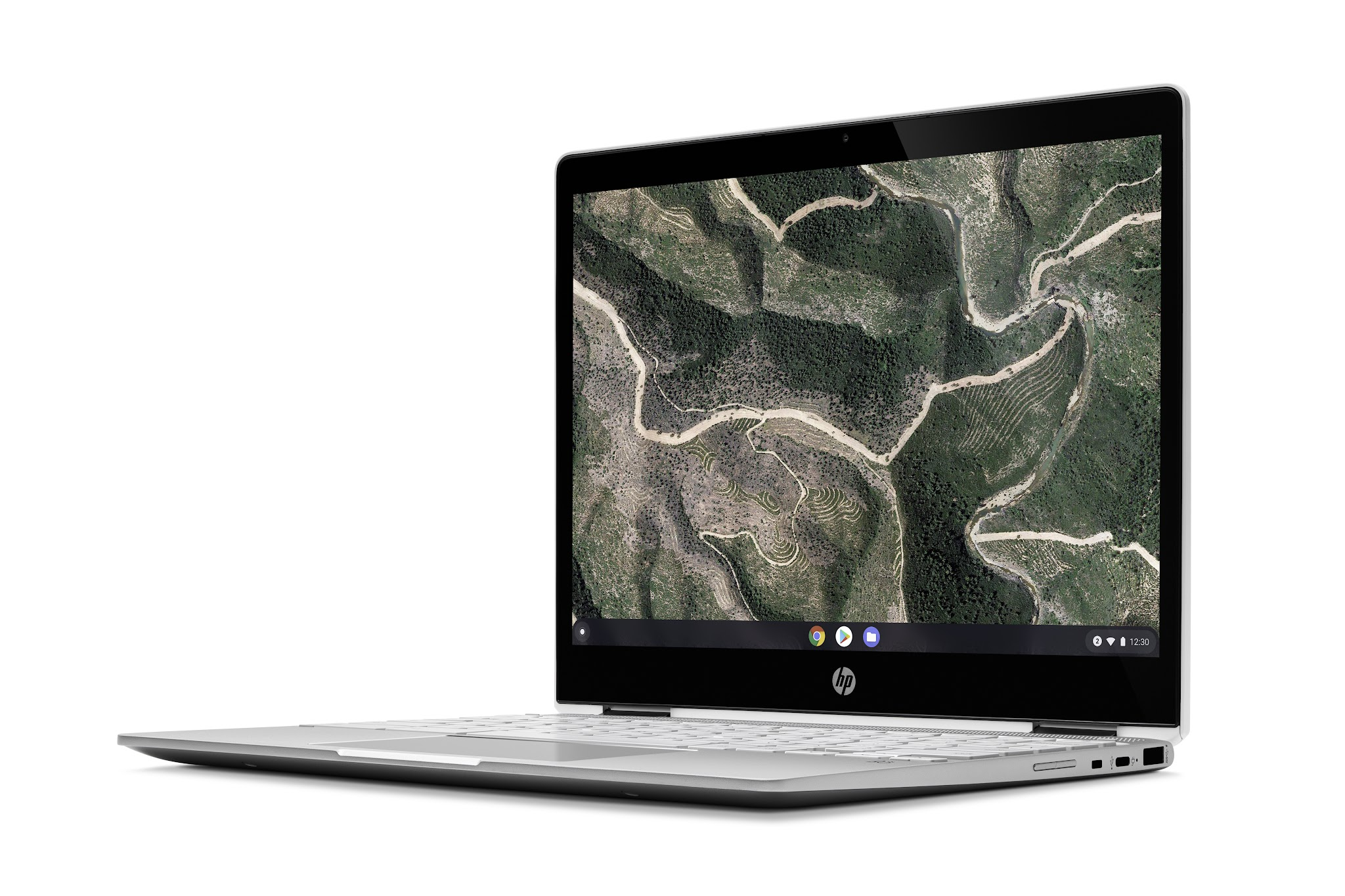 HP Chromebook x360 12b - photo 7