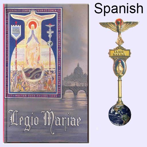 Manual Legión de María