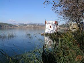 Photo: Llac de Banyoles