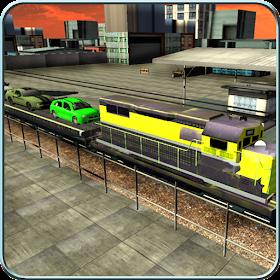 Train Transport Simulator 2016