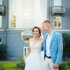 Wedding photographer Sergey Martyakov (martyakovserg). Photo of 16.08.2018