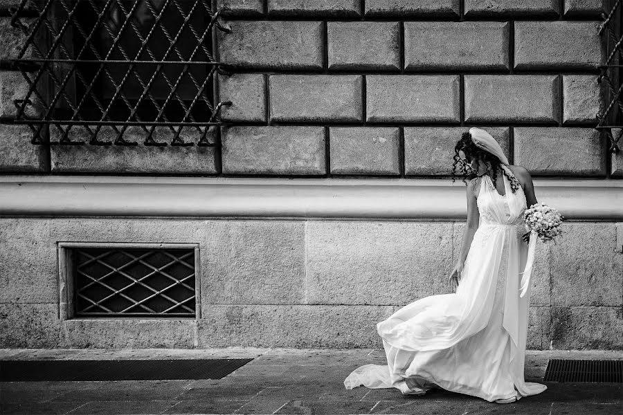 Wedding photographer Michele De Nigris (MicheleDeNigris). Photo of 03.01.2017