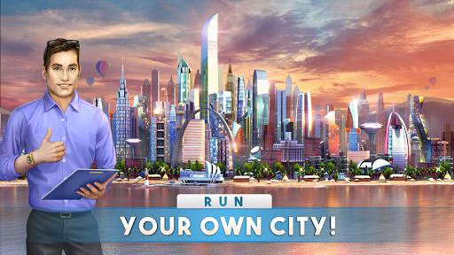 My City - Entertainment Tycoon