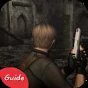 Tricks For Resident Evil 4 icon