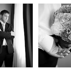 Wedding photographer Ivan Kharuzin (Kharuzin). Photo of 15.12.2013