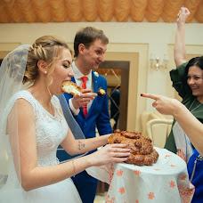 Wedding photographer Evgeniya Rafikova (raphikova). Photo of 02.02.2018