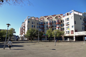 Photo: Place Cassin