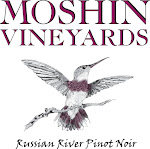 Moshin Vineyards Sauvignon Blanc