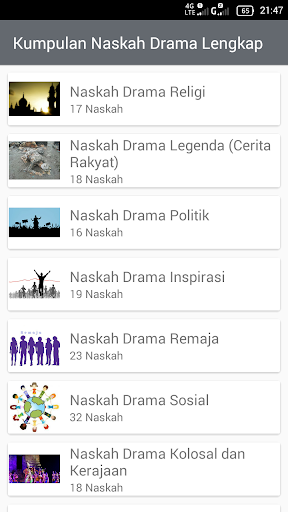 Download Kumpulan Naskah Drama Lengkap Google Play Softwares