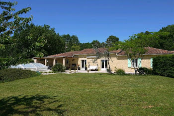 maison à Saint-Cybranet (24)