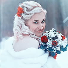 Wedding photographer Artur Khoroshev (Horosheff). Photo of 23.02.2015