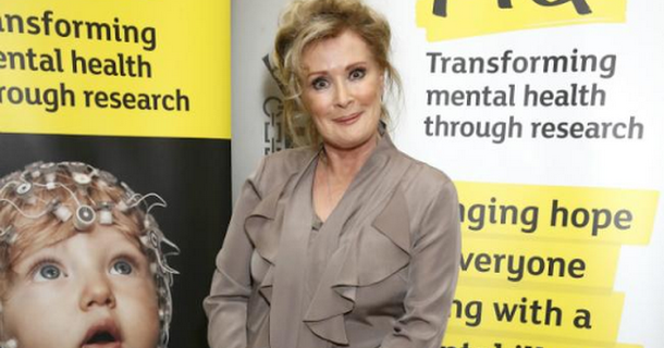 Beverley Callard would quit Coronation Street if she could afford it