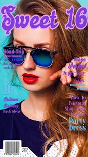 Časopis foto rámečky FX - náhled
