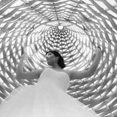 Wedding photographer Jesus Ochoa (jesusochoa). Photo of 22.09.2015
