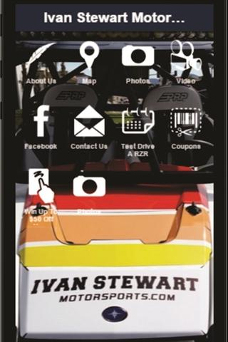 Ivan Stewart Motorsports