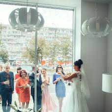 Свадебный фотограф Екатерина Давыдова (Katya89). Фотография от 07.11.2015