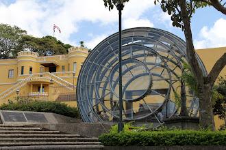 Photo: Nationalmuseum - San José