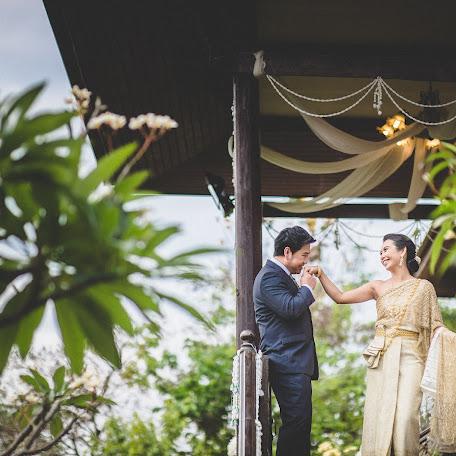 Wedding photographer Songyoot Kamyanburi (BoyPhotography). Photo of 20.04.2017