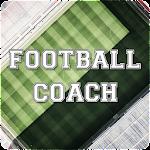 Football Coach App Icon