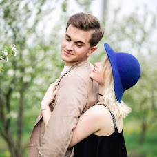 Wedding photographer Nataliya Varenicya (mysoul). Photo of 04.05.2017