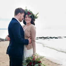 Wedding photographer Darya Efimova (edphoto). Photo of 21.05.2016