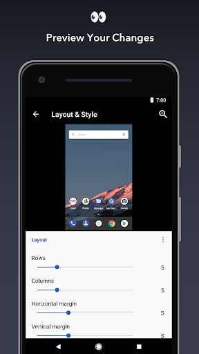 Apex Launcher - Customize,Secure,and Efficient 4.1.7 screenshots 3